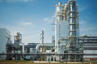 Яблуновское газоконденсатное месторождение